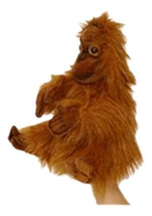 Мягкая игрушка Hansa на руку Малыш Орангутанга 25 см (4038)