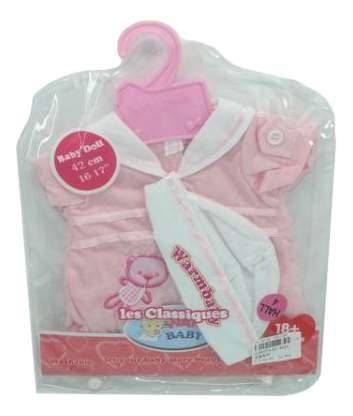 Повседневная одежда Shantou Одежда для куклы