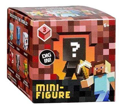 Фигурка персонажа Minecraft Mini figure
