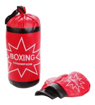 Боксерский набор детский Shantou Boxing