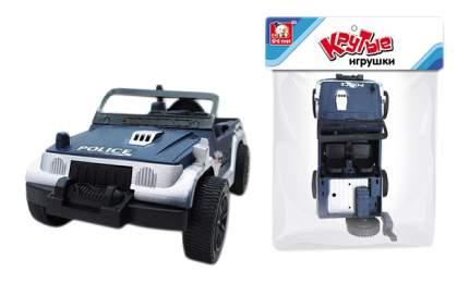 Полицейская машина S+S Toys