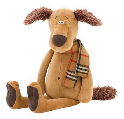 Мягкая игрушка Orange Toys Пёс Шарик в очках 35 см
