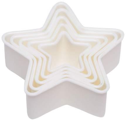 Форма для вырезания печенья Dosh | Home 300271 Белый