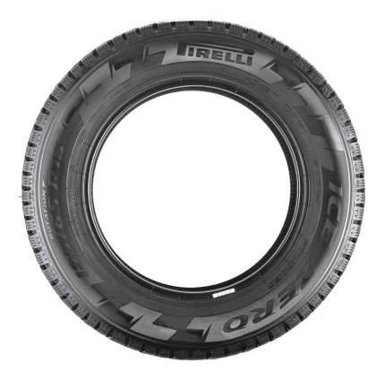 Шины Pirelli Ice Zero 295/35 R21 107H XL