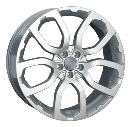 Колесные диски Replay LR7 R21 9.5J PCD5x120 ET49 D72.6 (WHS107669)