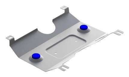 Защита глушителя RIVAL для Volkswagen 3.5850.1