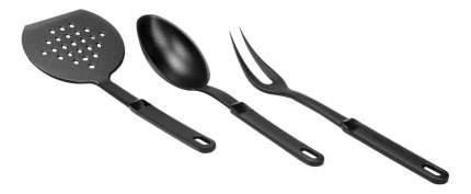 Набор кухонных принадлежностей MOULINVilla Happy 9031281NAB20 черный