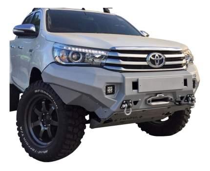 Силовой бампер RIVAL для Toyota D.5701.1.S