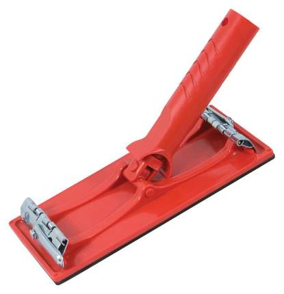 Колодка для ручного шлифования FIT 39765