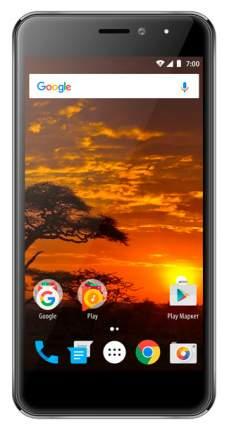 Смартфон Vertex Impress Lion 4G 8Gb Gold