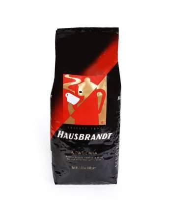 Кофе в зернах Hausbrandt академия 500 г