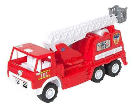 Пожарная машина Orion Пожарная Х3