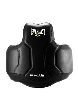 Защита корпуса Everlast Elite PU черная