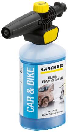 Набор автокосметики Karcher 1000мл 1,256г 26431420
