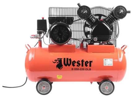 Поршневой компрессор Wester B 050-220 OLB 284331