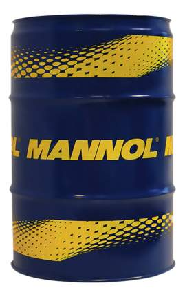 Моторное масло Mannol Spesial 10W-40 60л