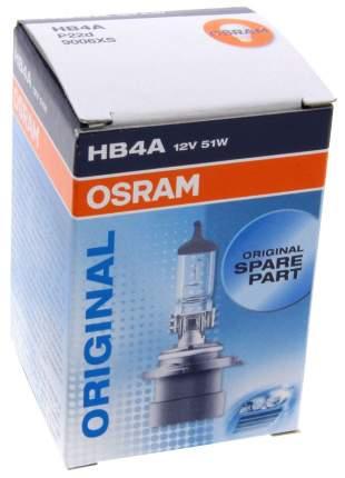 Лампа галогенная OSRAM ORIGINAL LINE 51W hb4a