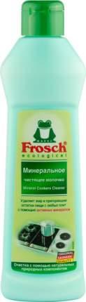 Чистящее средство для плит Frosch минеральное молочко 250 мл