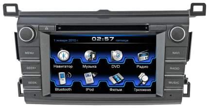 Штатная магнитола Incar (Intro) для Toyota CHR-2291 CA