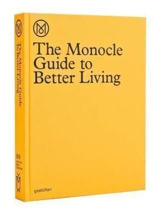 Книга The Monocle Guide to Better Living