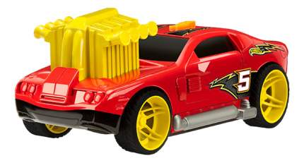 Машинка Hot Wheels Turbo Rush Hollowback