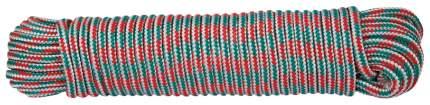 Шнур полипропиленовый с сердечником 4 мм х 20 м, FIT 68470