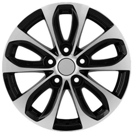 Колесные диски Replica Hy13 R17 6.5J PCD5x114.3 ET48 D67.1 (41029221)