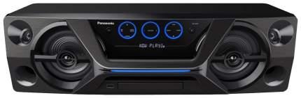 Музыкальный центр Panasonic SC-UA3GS-K Black