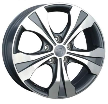 Колесные диски Replay MI68 R17 6.5J PCD5x114.3 ET46 D67.1 033994-990161004