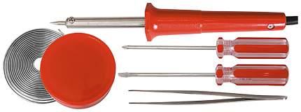 Набор электромонтажного инструмента SPARTA 913235