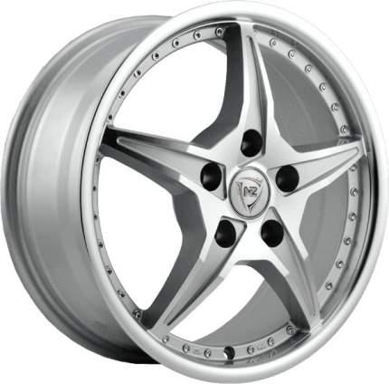 Колесные диски NZ SH657 R18 7J PCD5x114.3 ET50 D67.1 (9129046)