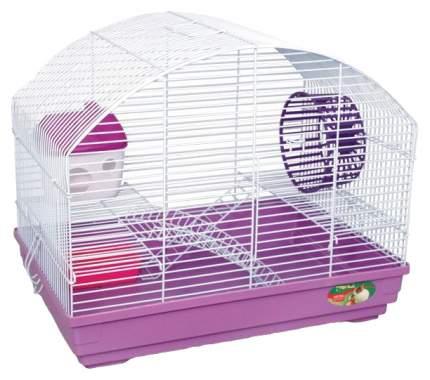 Клетка для крыс, морских свинок, мышей, хомяков Triol 37х31х45см