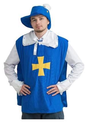 Карнавальный костюм Бока Мушкетер 1424 рост 175 см