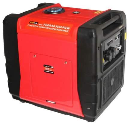 Инверторный генератор Prorab 5500 PIEW 00008210