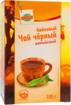Чай черный Глобус кенийский 100 г