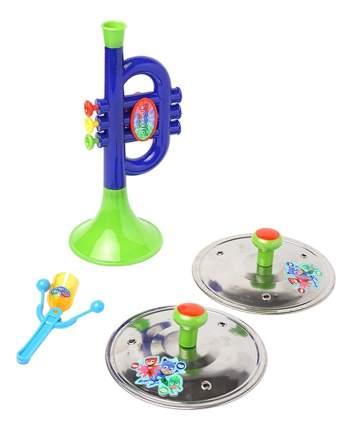 Набор музыкальных инструментов 4 предмета PJ Masks 32686
