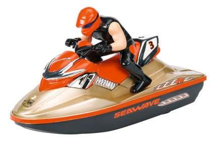 Интерактивная игрушка для купания DICKIE Jet Waver 22 см