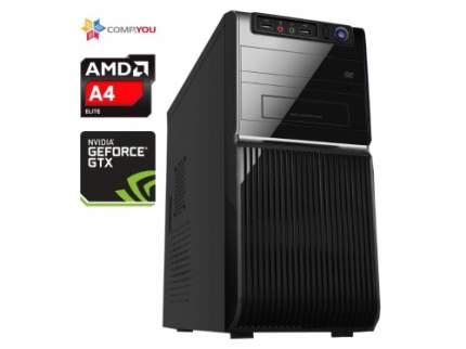 Домашний компьютер CompYou Home PC H557 (CY.563296.H557)