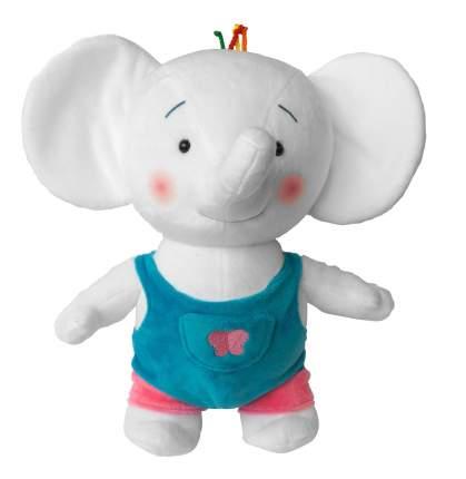 Плюшевая игрушка, Тима и Тома Слоненок Тома 30 см