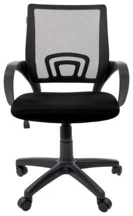 Офисное кресло CHAIRMAN 696 00-07000799, черный