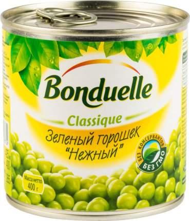 Горошек зеленый Bonduelle classique нежный 400 г