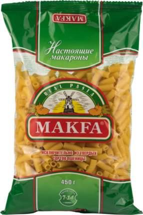 Макаронные изделия Makfa рожки 450 г