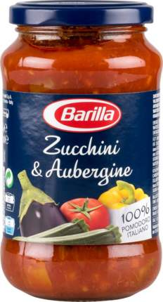 Соус Barilla цукини и баклажаны 400 г
