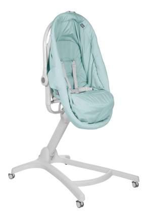 Стульчик для кормления Baby Hug 4-в-1 Aquarelle Chicco 5079173110000