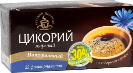 Цикорий жареный Русский цикорий 2 г 25 пакетиков
