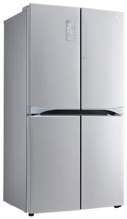 Холодильник LG GR-M24FWCVM Silver