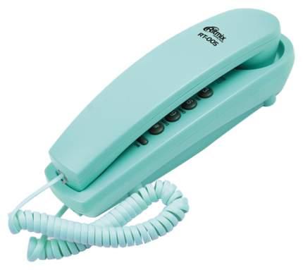 Телефон RITMIX RT-005 Blue