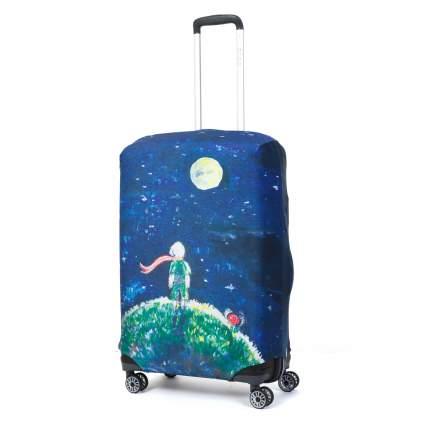 Чехол для чемодана Mettle Little Prince M