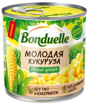 Кукуруза Bonduelle молодая консервированная 340 г