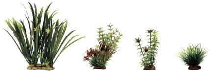 Искусственное растение ArtUniq Plant Mix Set 4S2 набор ART-1170304